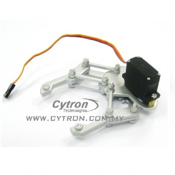 Small Robot Gripper