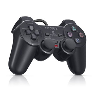 sony_dual_shock2_controller