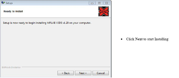 Mplab x ide crack download   Download and Install MPLAB ide