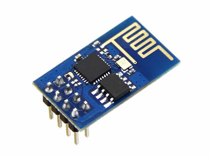 ESP8266 Tutorial Part I – Getting Started