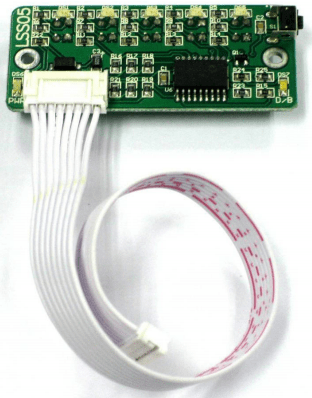 lss05 cable