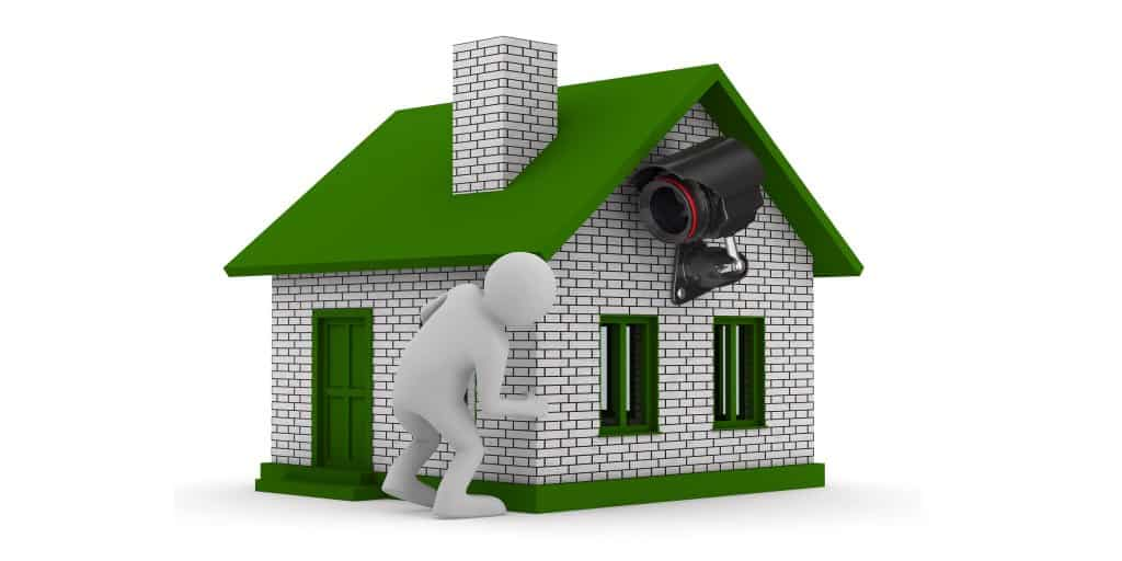 green-home-security