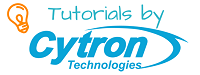 Tutorial by Cytron
