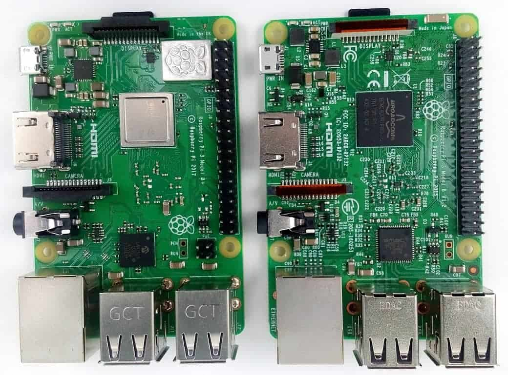 Raspberry Pi 3b Vs Tutorial By Cytron Mainboard Lx 310 This Article Will Also Highlight The Compatibility Issues Can Old Raspbian Being Used Microsd Card How About Enclosure That You